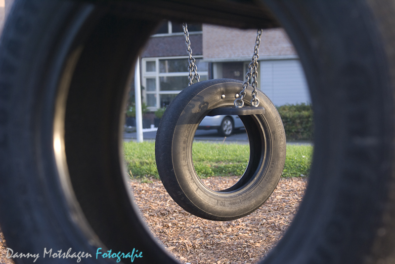 See Through Tires