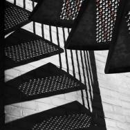 Stairs, spiraaltrap
